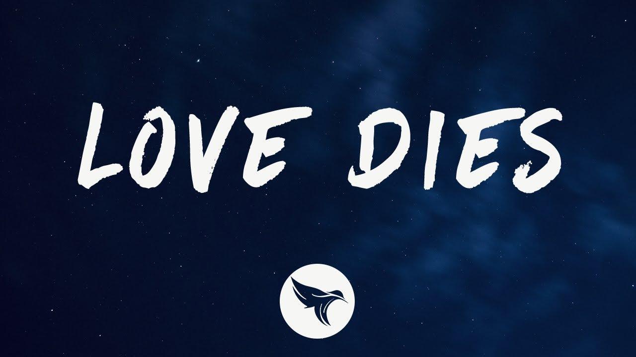 12AM - Love Dies (feat. 24kgoldn)