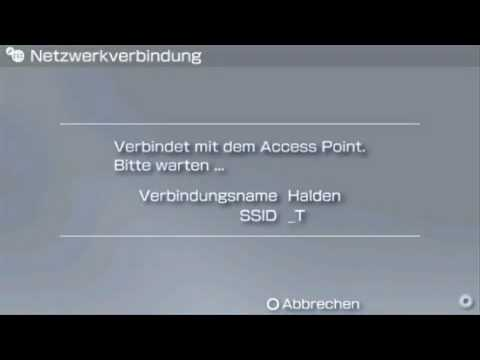 Black PlayStation Store Mod ( PSP )