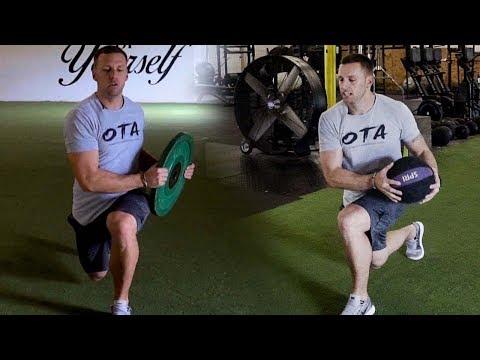 Leg Exercise For Elite