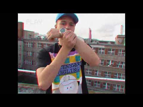 KaDeWe Musik - Hustensaft Jüngling (Offizielles Musikvideo)