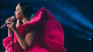 Beyoncé - Halo (2018 South Africa Global Citizen Festival)
