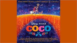 COCO - Juanita (Gael Garcia Bernal)