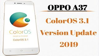 How to download current ColorOS version of OPPOA37 | Music Jinni