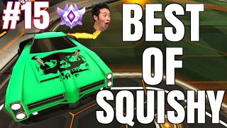 Download BEST OF C9 SQUISHY | INSANE AIR DRIBBLES, DOUBLE TAPS, FLIP RESETS, REDIRECTS AND MORE! | #15 Video