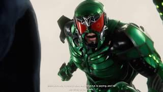 Download Spider Man Ps4 2018 Gameplay Walkthrough Part 17 - Scorpion's Poison Video