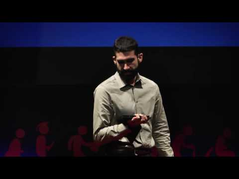 If God doesn't exist, can we still find meaning to this life? | Andres Carlos Luco | TEDxNTU