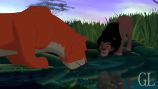 The Lion King IV - Beginnings Trailer