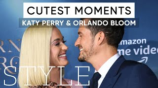 Katy Perry & Orlando Bloom's cutest moments | The Sunday Times Style