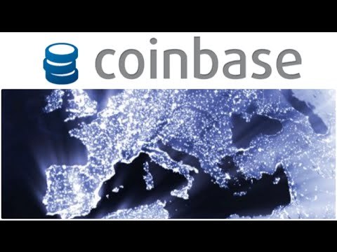 Coinbase Expands Bitcoin Buying & Selling to 13 European Countries