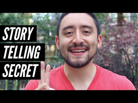 Formula for an Effective Marketing & Branding Story | Storytelling Tips