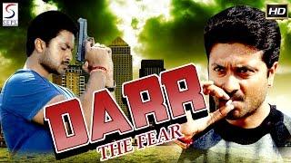 Darr - The Fear - Dubbed Hindi Movies 2016 Full Movie HD l Adithya, Rakshita, Devraj
