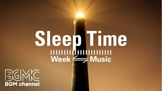 Relaxing Sleep Music - Stress Relief Music, Calming Music, Music for Study, Work