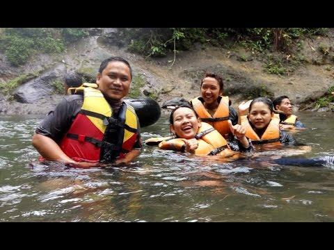 Ranto Canyon - Amazing Brebes