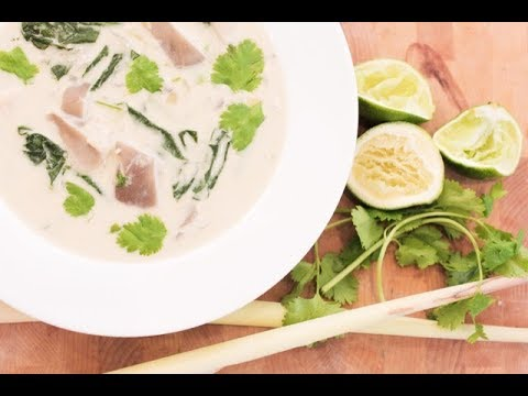Green Curry Congee