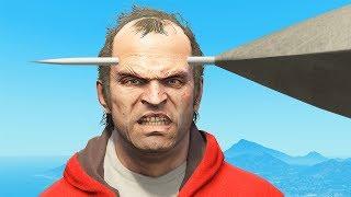 TOP 500 FUNNIEST FAILS IN GTA 5