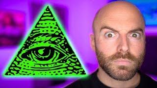 10 Eerie Pieces of Evidence that the Illuminati Exist