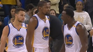 The Warriors Blew a 24 Point Lead! Grizzlies Dominate Paint in OT! Grizzlies vs Warriors