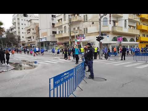מרתון תל אביב 2018(10)MARATHON TEL AVIV 2018
