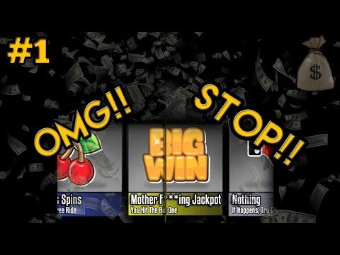 Spin King | BIG WIN?! EARN MONEY! (part 1) [CSGOskins.net]
