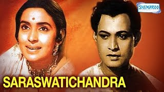 Saraswatichandra (Filmfare Award Winner)  - Nutun - Manish - Superhit Hindi Full Movie