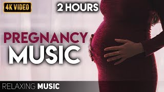 Pregnancy Music For Sleep | Brain Development | Relaxing Soothing Music For Pregnant Women