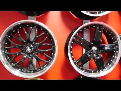 SINGAPORE MADE RIMS VS CHINA MADE RIMS (WHICH IS BETTER QUALITY?)
