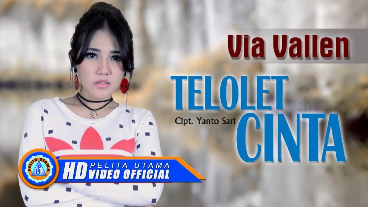 Telolet Cinta - Via Vallen