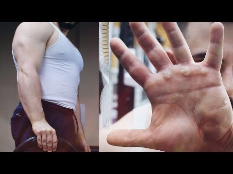 The Ultimate Grip Strength Guide!