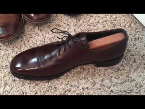 Shoe Trees: the best way to extend shoe life