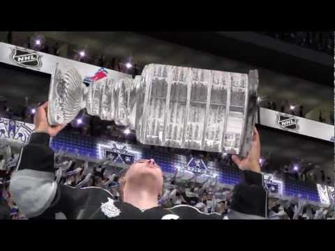 NHL 12 - Stanley Cup Playoffs Simulation: Who will win?