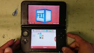 anemone+new+3ds Videos - 9tube tv