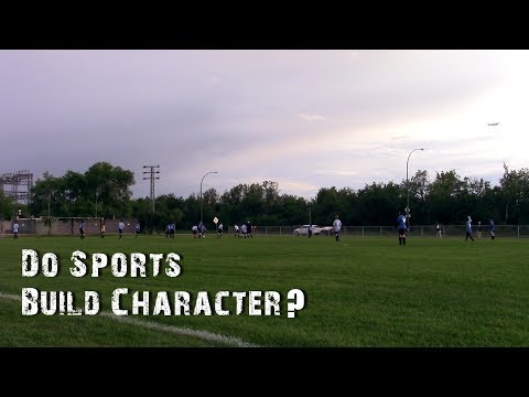 Sports: Do They Build Character? | Short Documentary