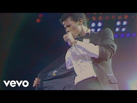 Don't Stop Performed Live (From Michael Jackson's Journey from Motown to Off the Wall D...