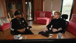 Ed Sheeran - Beautiful People (feat. Khalid) [Charlamagne Tha God Interview]