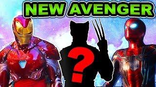 """The Avengers Infinity War Movie """"Secret New Avenger"""" Revealed"""