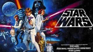 The Trash Compactor (19) - Star Wars Episode IV: A New Hope Soundtrack