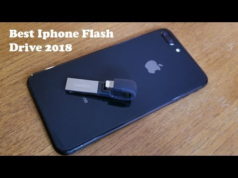 Best Iphone Flash Drive 2018 - Fliptroniks.com
