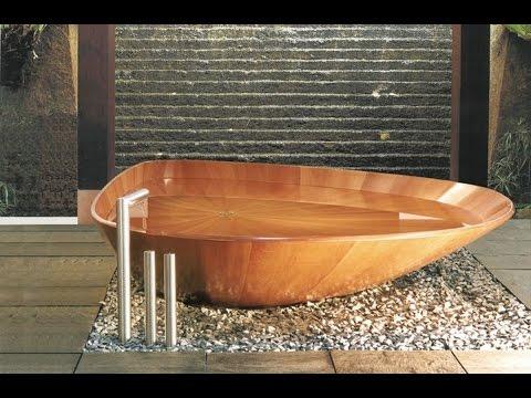 12 Gorgeous Tub Ideas