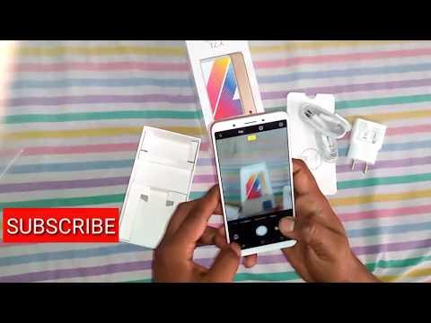 Unboxing Vivo y71. Video by Sushil das (Assamese)