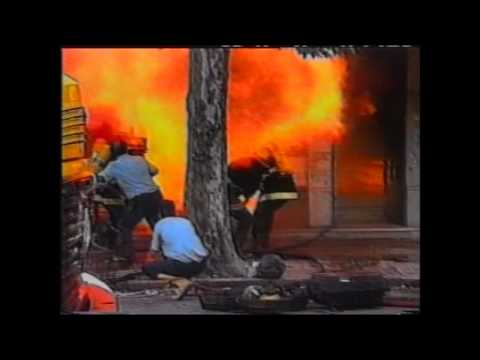 Fire-fighters life WARNING GRAPHIC MARTERIAL 18+.wmv