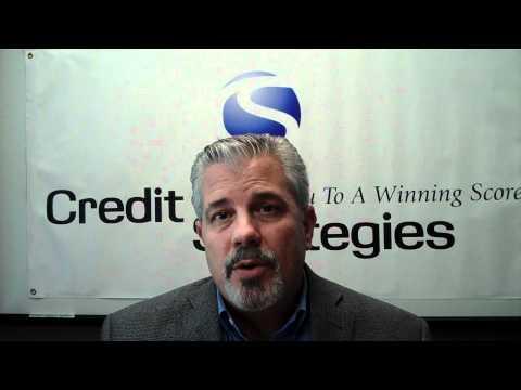 Check Own Credit Regularly