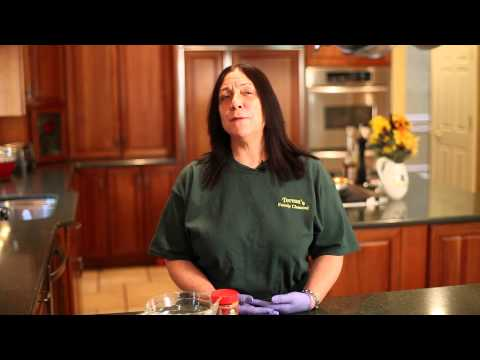 How to Remove Glue Residue From Windows : Home Cleaning Tips