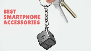 7 Best Smartphone Accessories You Must Try