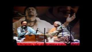 Ustad Ghulam Ali, Pt. Ajay Pohankar & Abhijit Pohankar. Great Fusion Of Thumri & Ghazal.