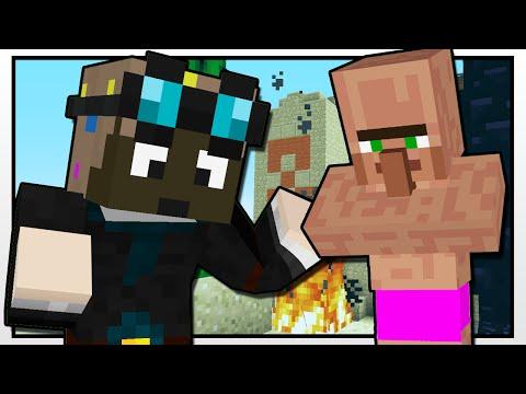 Minecraft   5 SECRETS ABOUT DR TRAYAURUS!!