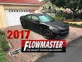 2017 Dodge Charger 5.7L V8 Hemi with Flowmaster Exhaust - Little tour of my car