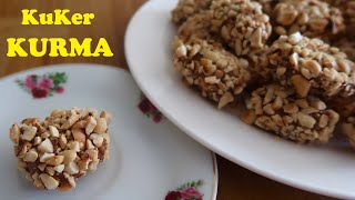 Resep Cara Membuat Kue Kering Kacang Bimoli Yang Enak