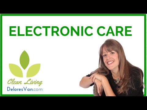Norwex Cleaning of Electronics / Devices: Computer screens, Cell Phones, iphones, LCD Panels