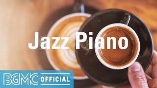 Jazz Piano: January Jazz Music - Morning Winter Jazz Coffee Music for Mellow Mood