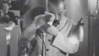 Hồ Chí Minh khóc và nhận sai lầm (!?)   .avi